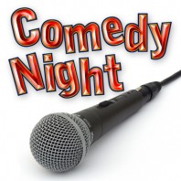 Comedy Night 15th Feb 2014