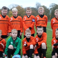 Crown Newlaithes Under 10's Boy Sponsor 2013-14